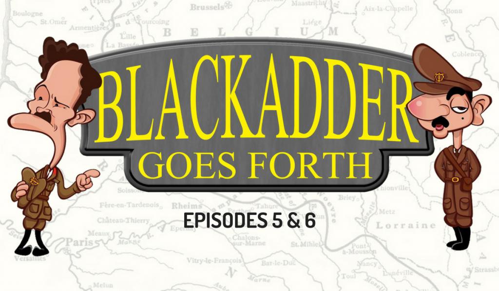 Blackadder beauty and the beast-2197