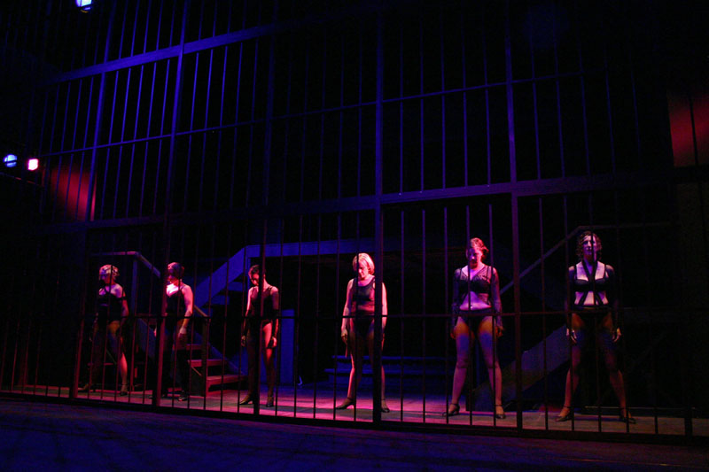 SCDL-Musical Theatre-2007-Chicago