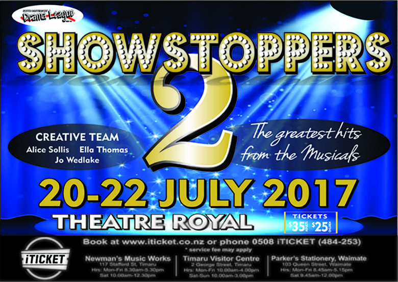 Showstoppers 2